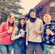 Drinkies :)