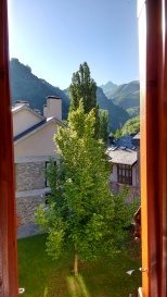 A room with a view in Hotel Sabocos