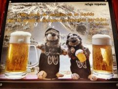 The marmots have spoken