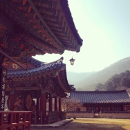 Buddhist temples in ROK