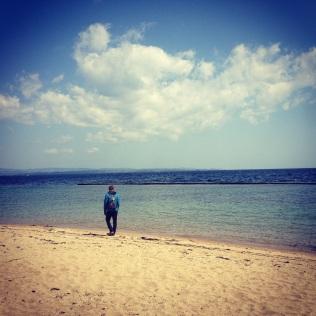 Beeps beach