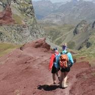 Vertice de Anayet, Pyrenees