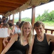 Mekong River Slow Boat