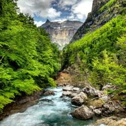 Magnificent Ordesa Canyon