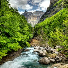 Magnificent Ordesa Canyon