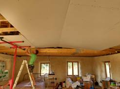 Loving the plasterboard lifter